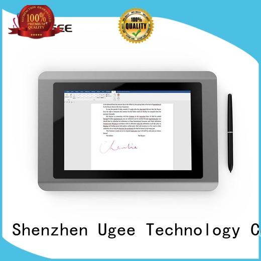 solution popular wifi hot selling handwriting tablet Ugee