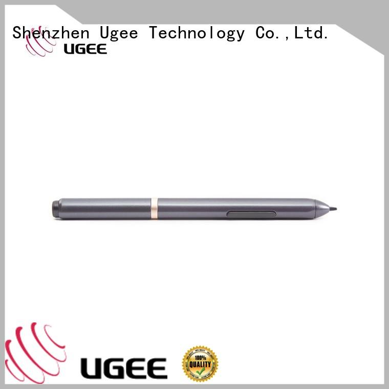 Ugee high quality pressure sensitive pen directly price for education