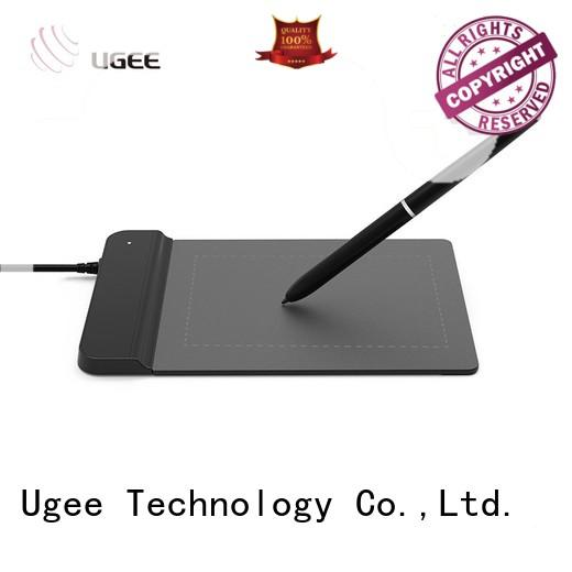 display inch signature Ugee Brand signature pad