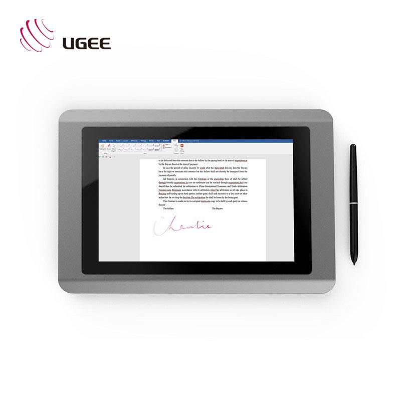 office passive OEM signature pad Ugee