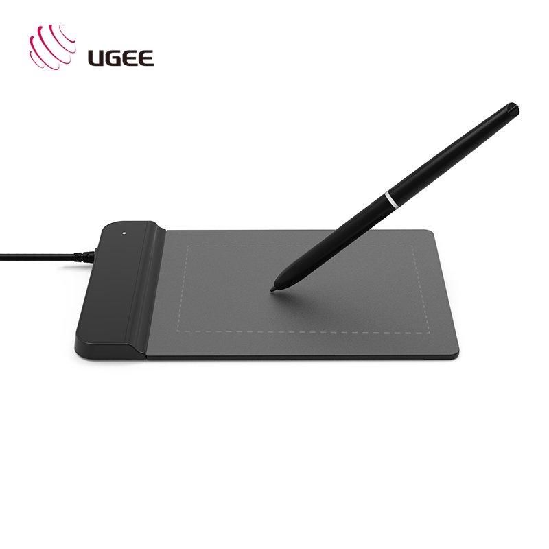 Ugee UGEE USB OEM Customized PC Paperless Cheap Digital Smart Writing Bank Signature Pen Tablet Digital Handwriting image11