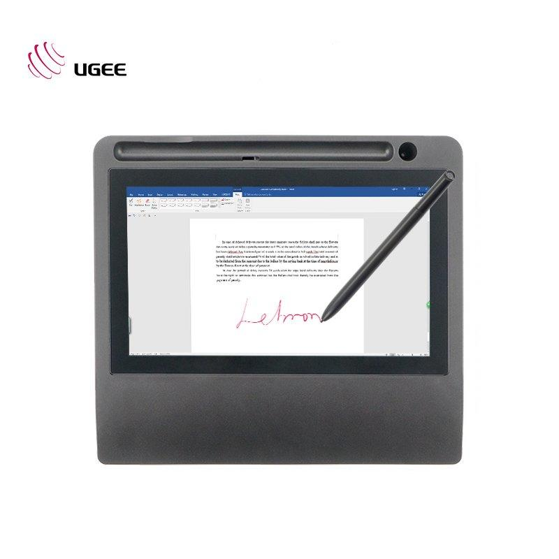 sign pad 15.6 pen signature pad ugee Ugee Brand