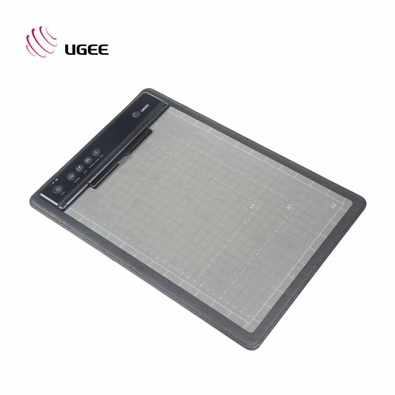 Ugee Android Saving A4 Paper Erasable Graphic Digital Electronic  Educational Wireless Wifi Handwriting Tablet Digital Handwriting image5