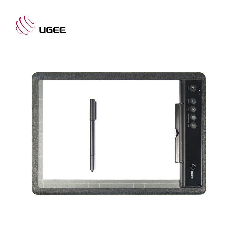 original sign pad identification Ugee company