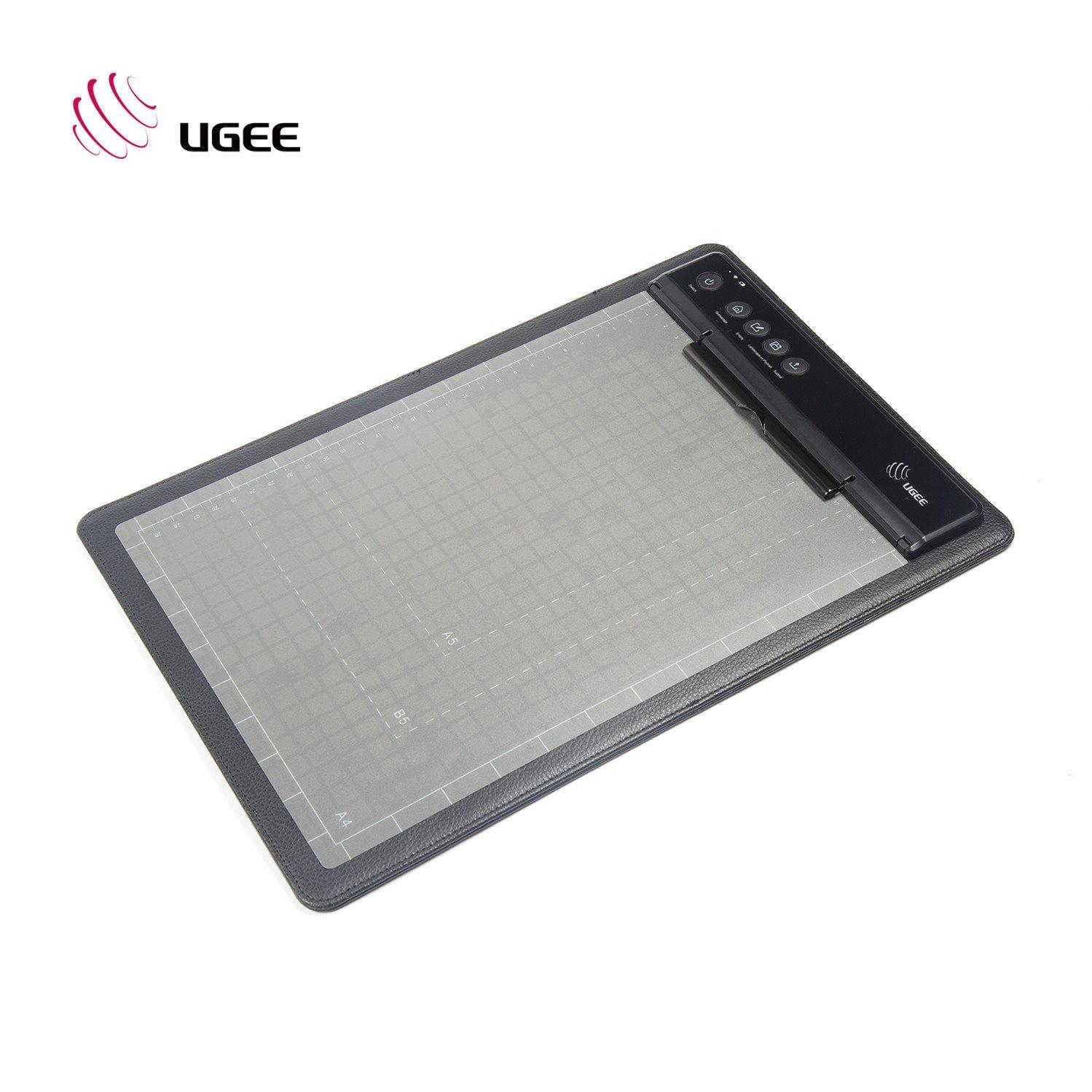 professional signature pad new pad Ugee company