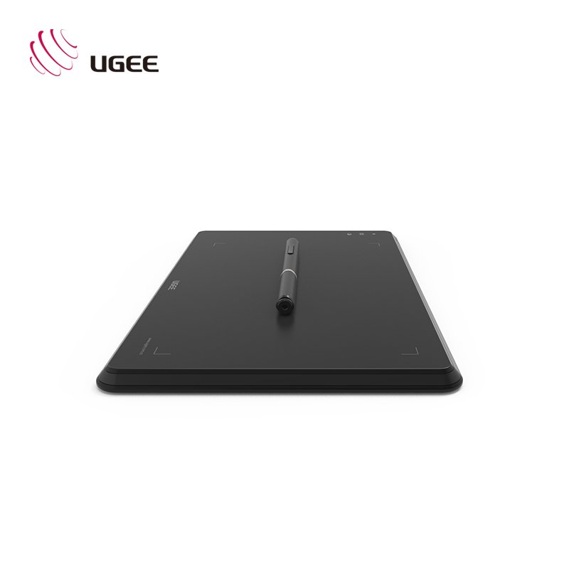 Ugee 8*5 inch Passive Electromagnetic 2.4G Wireless Digital Smart Handwriting Graphic Pen Tablet for Education Digital Handwriting image4