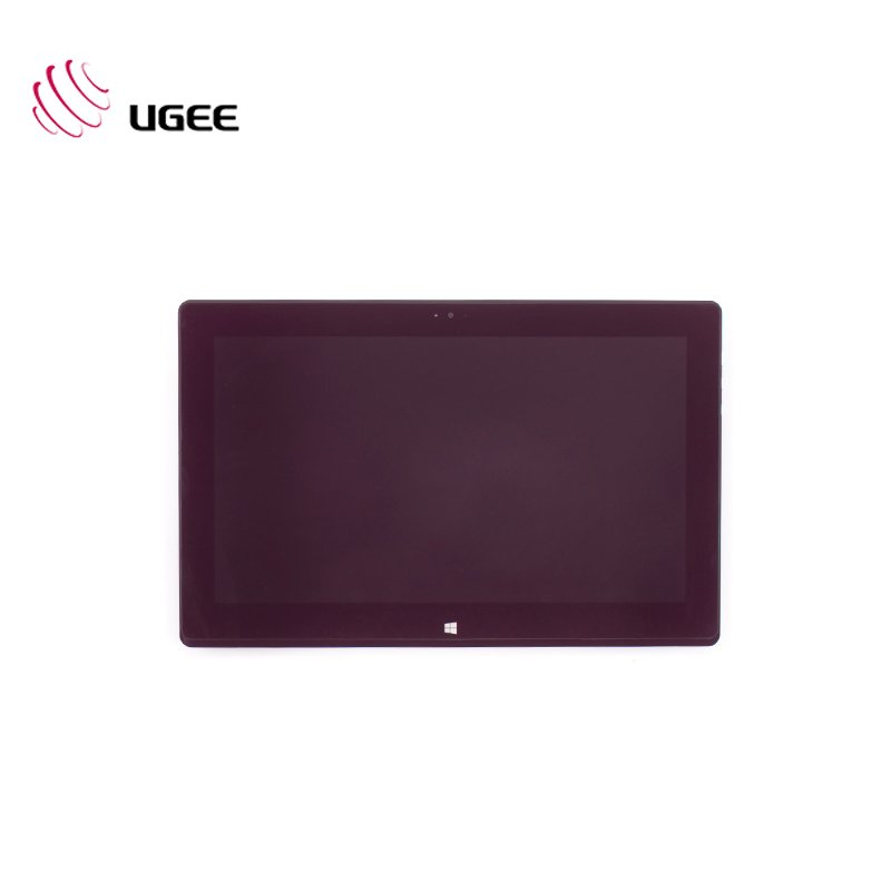 Ugee UGEE 11.6 inch 1920*1080 IPS LCD Pen Display Digital Smart  Electronic  Android 2 in 1 Tablet PC Window10 Tablet Notebook image3
