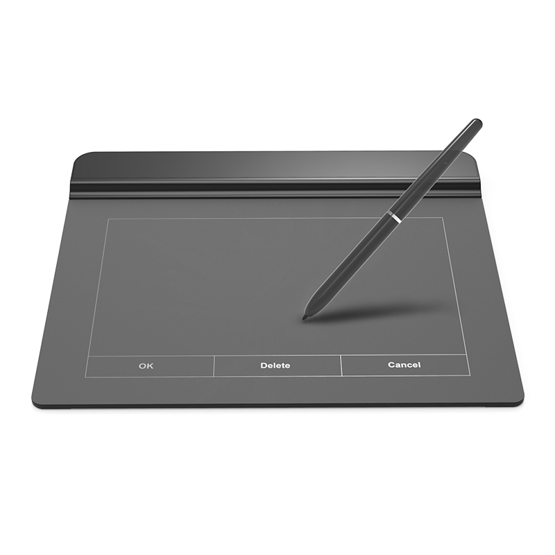 Ugee UGEE CS06  Signature Tablet Handwriting Tablets image1