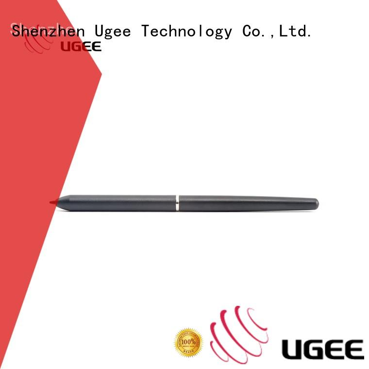Ugee technical pressure sensitive stylus online for class