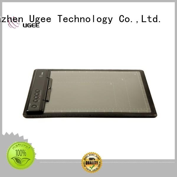 Ugee Brand bank 2.4g size custom best tablet for writing