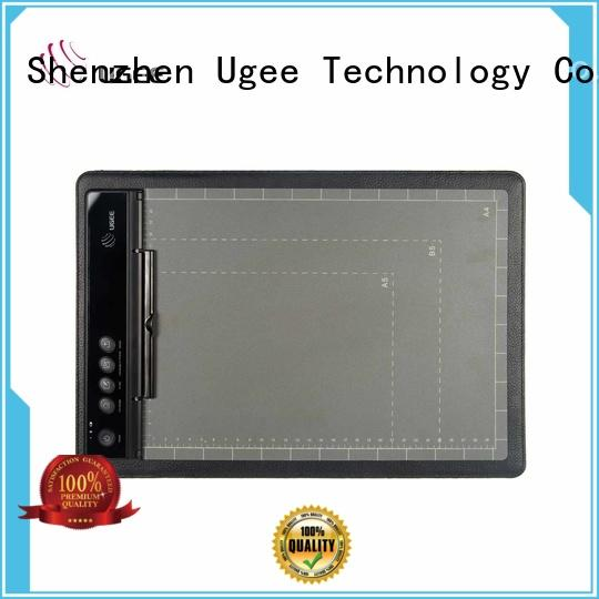 Ugee Brand lcd solution pen paperless signature pad