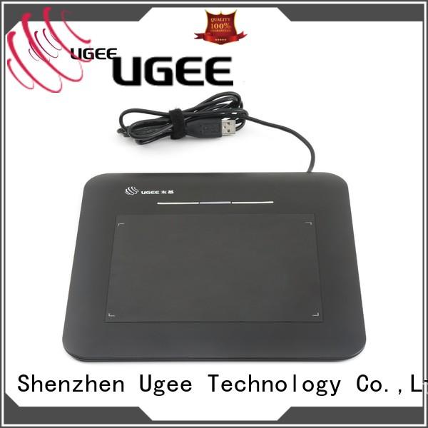 solution bluetooth new Ugee Brand best tablet for writing manufacture