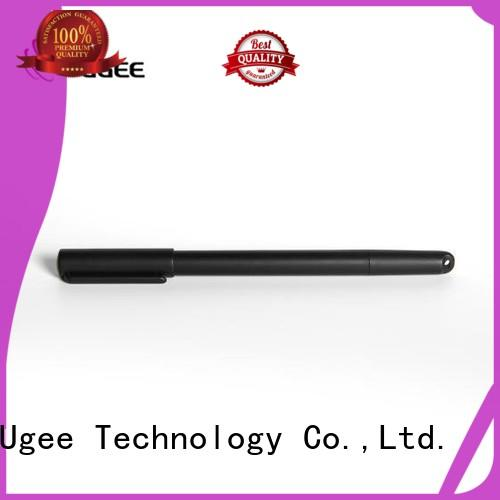 Ugee Brand high quality electromagnetic stylus for tablet signature