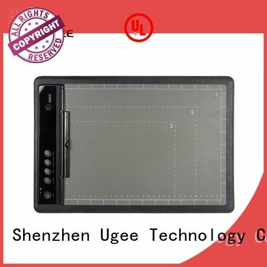 Wholesale bank handwriting tablet Ugee Brand