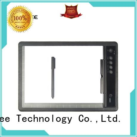 Hot 2.4g best tablet for writing display Ugee Brand