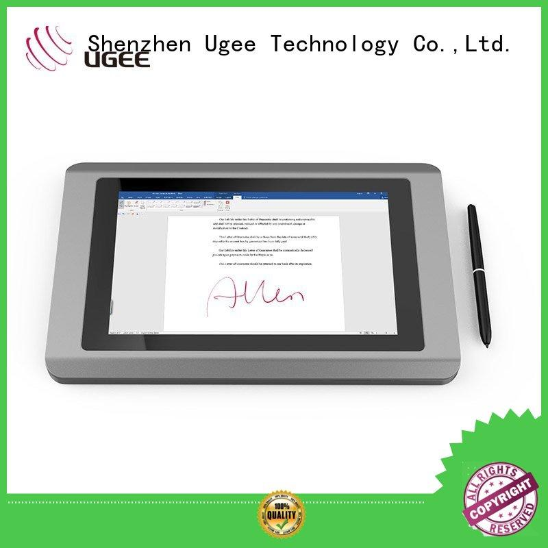 Wholesale educational best tablet for writing Ugee Brand
