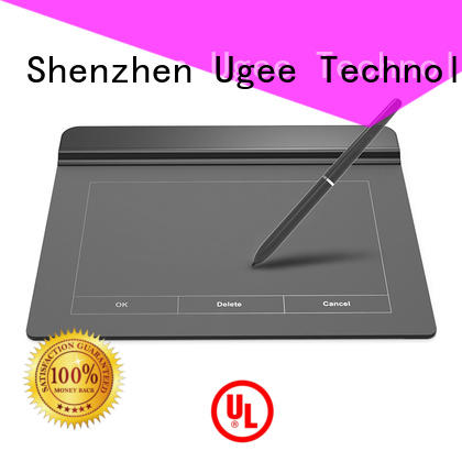 hot sale handwriting best tablet for writing Ugee manufacture