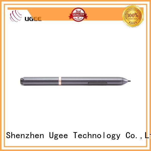 pressure sensitivity pen p08 for entertainment Ugee