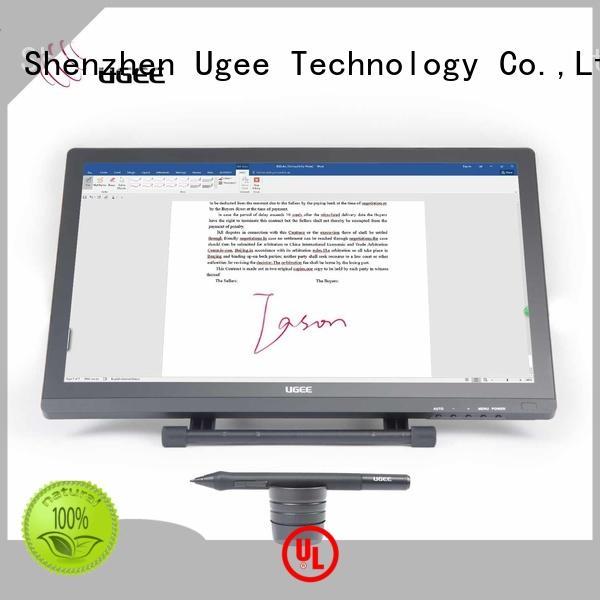 Wholesale design ips signature pad Ugee Brand
