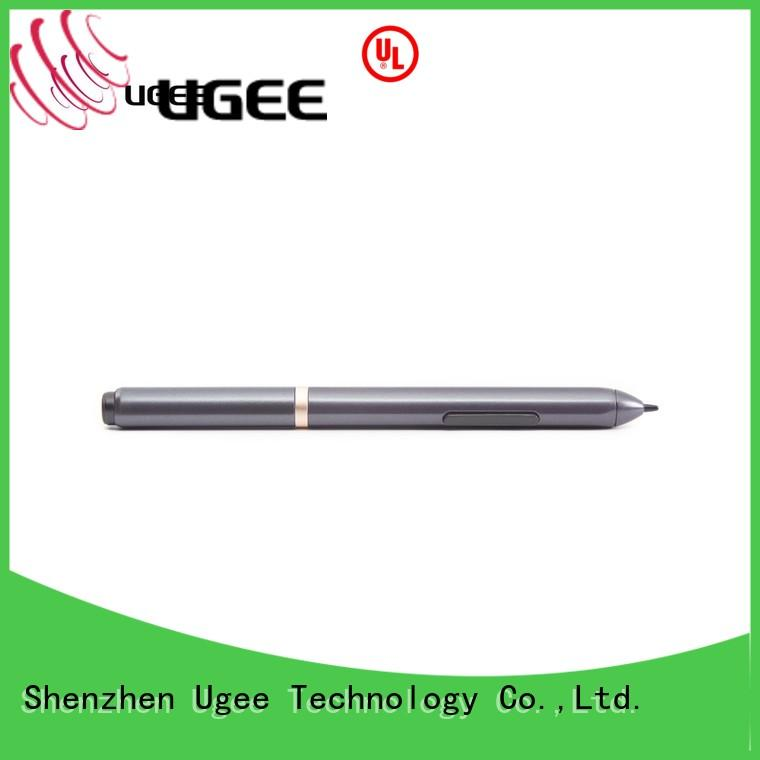 trendy stylus for tablet high quality Ugee company