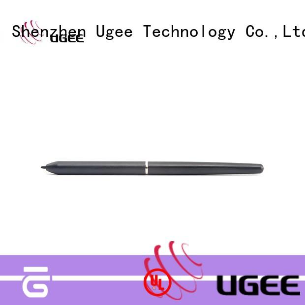 Ugee technical pressure sensitive stylus promotion for class