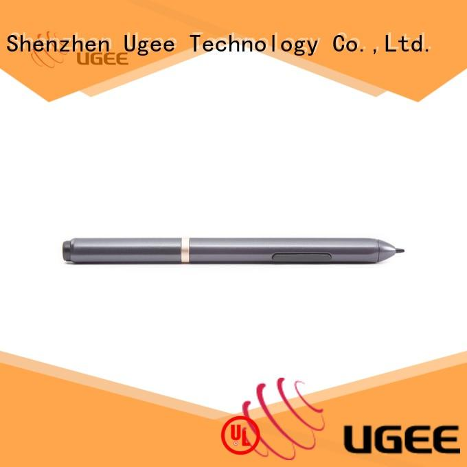 pressure sensitive pen directly price for meeting Ugee