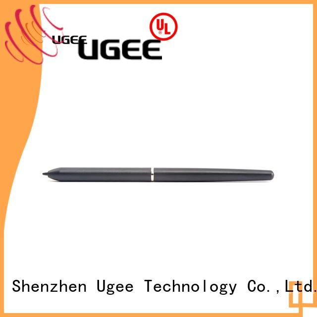 Ugee technical electromagnetic pen online for entertainment