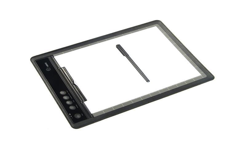 tft professional esignature OEM signature pad Ugee