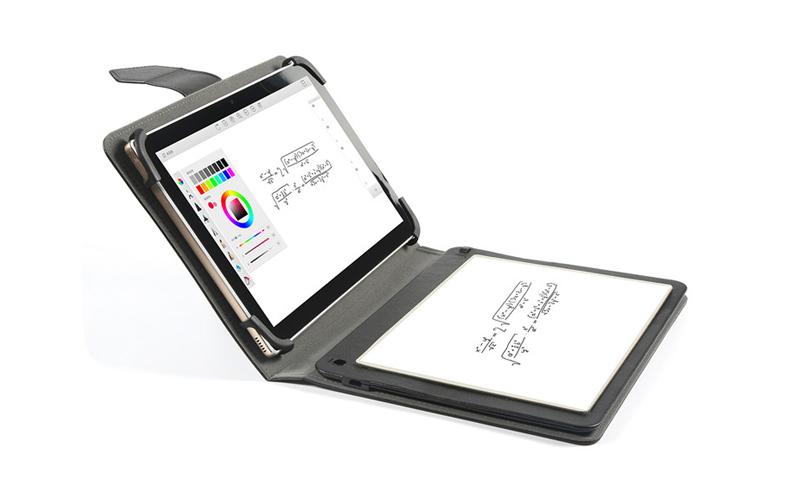 Ugee-Professional A5 Size Bluetooth 24g Best Digital Handwriting Pad-2