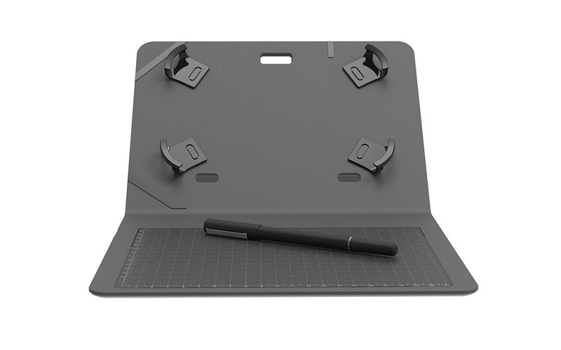 Ugee-Professional A5 Size Bluetooth 24g Best Digital Handwriting Pad-3