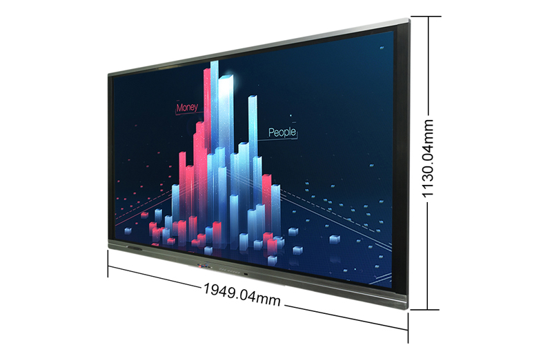 Ugee-Find Interactive Flat Panel Display Smart Interactive Flat Panel From-3