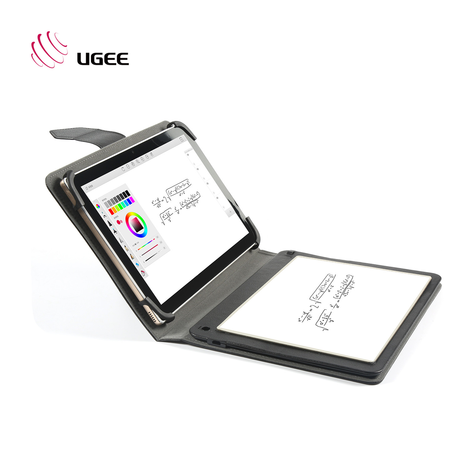 Ugee-Read Et05i Smart Writing Pad For Paperless Teaching Mode News On Ugee Technology-1