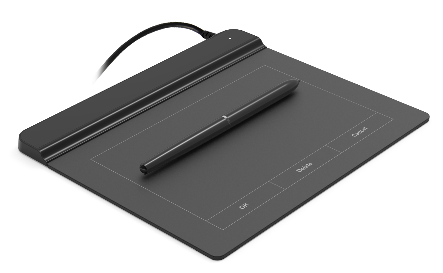 Ugee-High-quality Electronic Signature and Digital Pad For Signing Factory-3