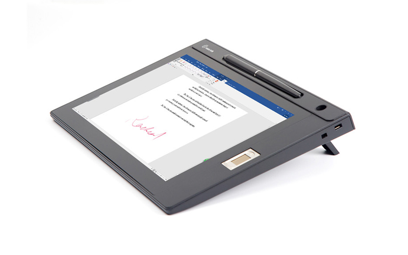 Ugee-Find Signature Capture Pad and Biometric Signature Pad From Ugee-3