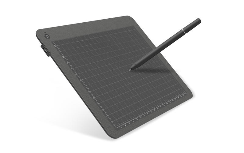 Ugee-Professional Electronic Signature Pads For Computers Signature Pad Manufacture-2