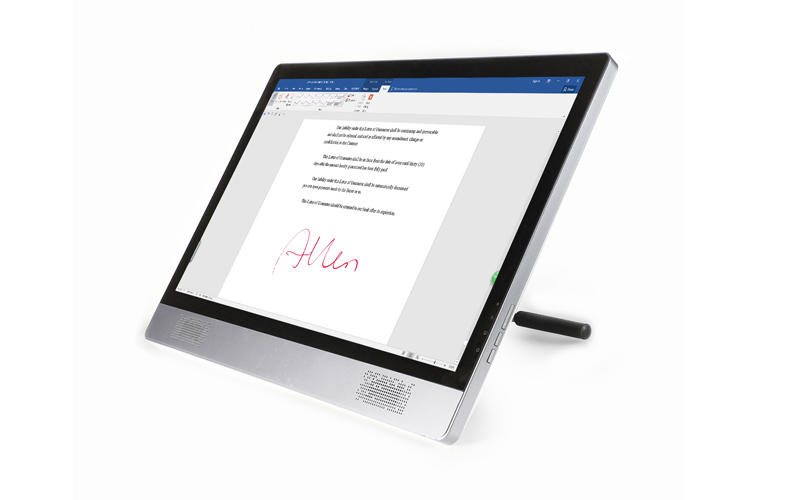 Ugee-Wholesale Top Selling Sign Pad New Ugee Brand | Factory-2