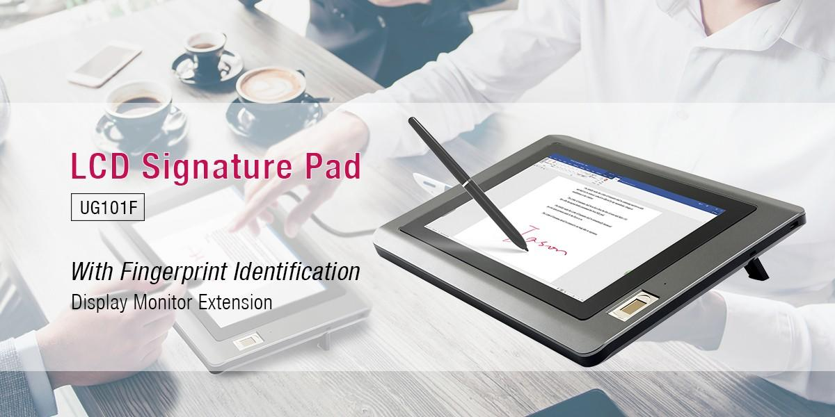 Ugee-High-quality Best Tablet For Writing Size Electromagnetic Bluetooth