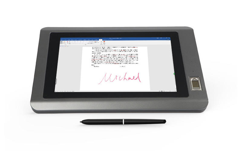 Ugee-High-quality Best Tablet For Writing Size Electromagnetic Bluetooth-2