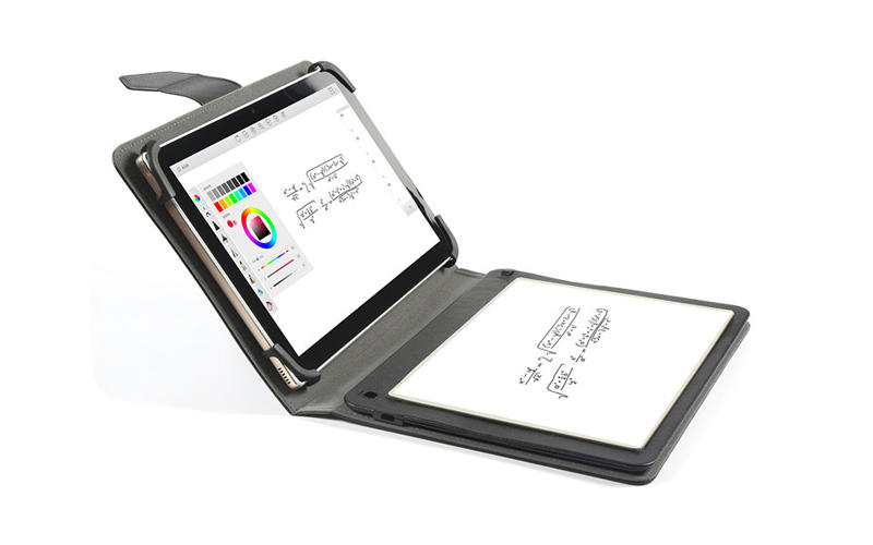 Ugee-A5 Size Bluetooth 24g Handwriting Tablet With Cover Et05i - Ugee Technology-2