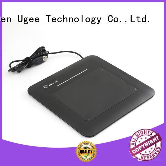 Ugee Brand fingerprint 13.3 educational sign pad