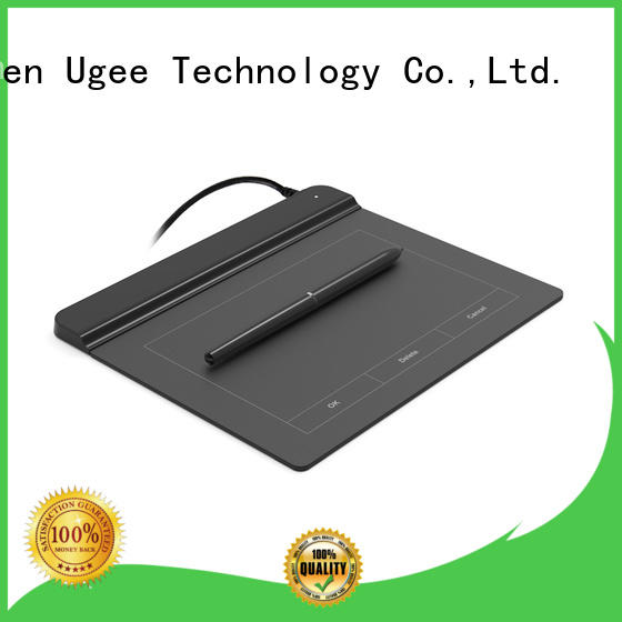 digital saving Ugee Brand best tablet for writing factory