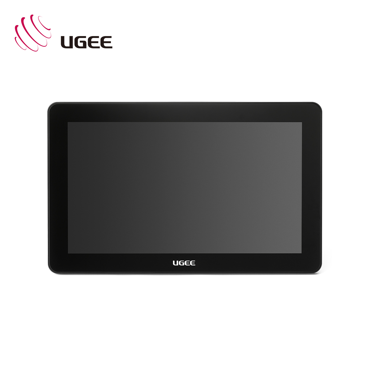 Ugee UGEE Paperless E-Signature Solution 15.6 inch IPS LCD Screen Electronic Digital Writing Pen Display Graphic Tablet Monitor Handwriting Pads image10