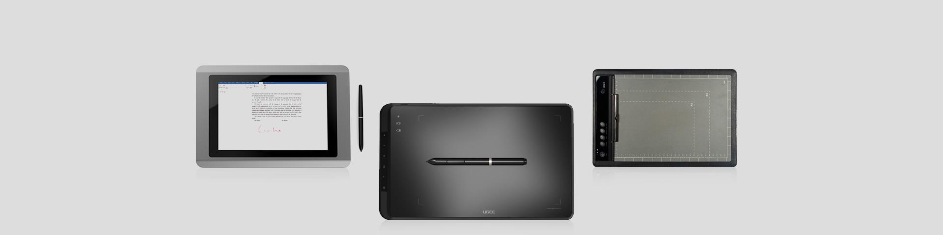 lcd writing tablet, writing tablet, paper tablet-Ugee