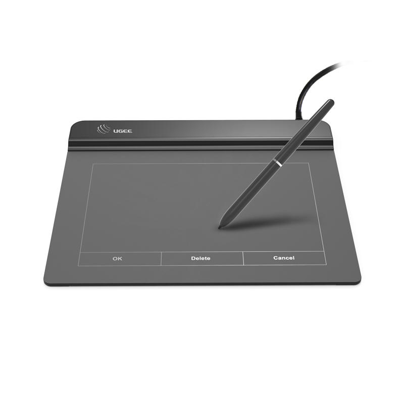 Electronic Signature Tablet CS06 for Signing