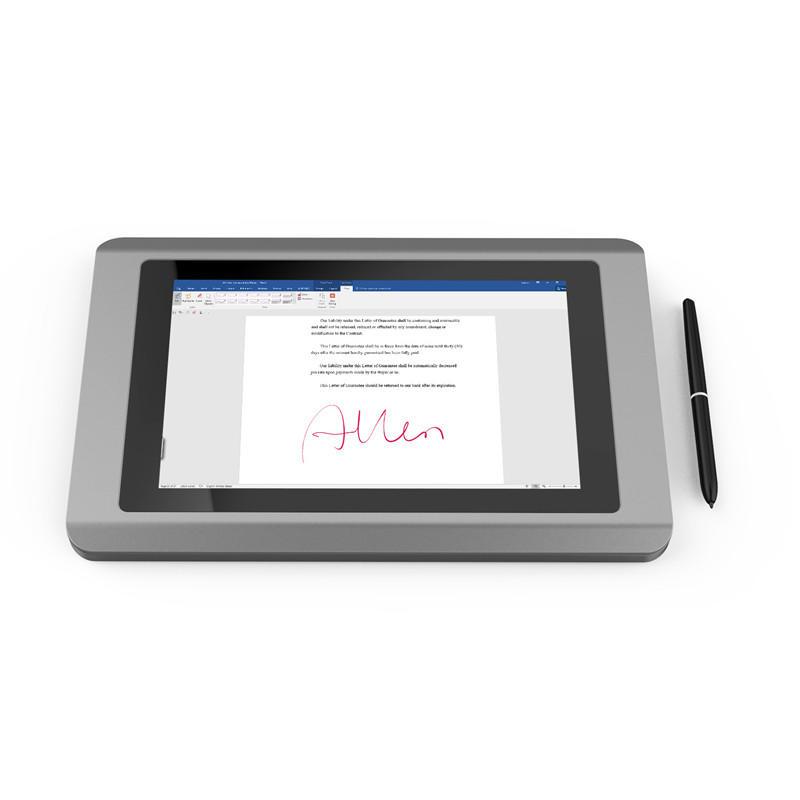 10.1 inch Color LCD Signature Pad UG101TF