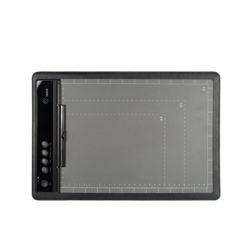 A4 Size Portfolio Paper Bluetooth Handwriting Tablet Smart Writing Pad ET04-BL