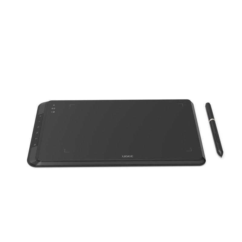 8*5 inch Passive Electromagnetic 2.4G Wireless Digital Smart Writing Pad EX07W