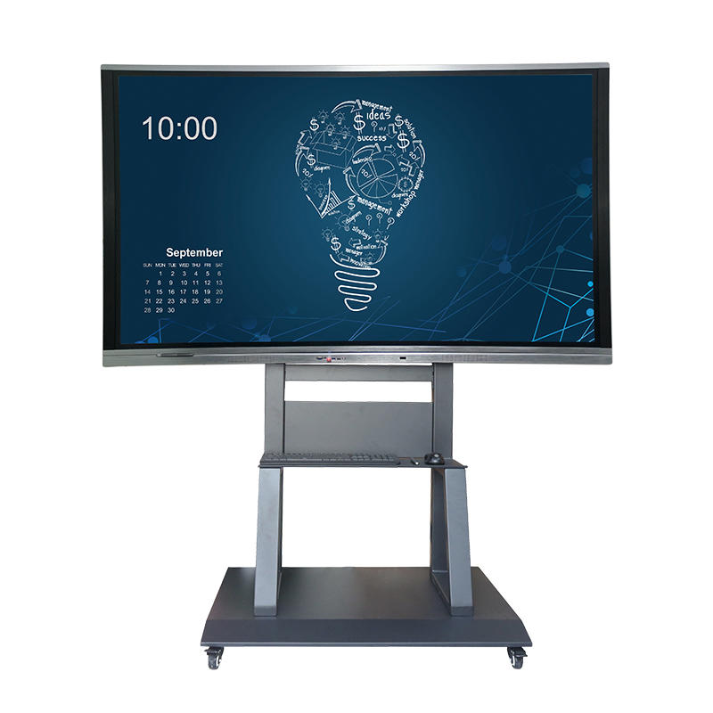 86 inch Digital Smart Interactive Flat Panel UH86