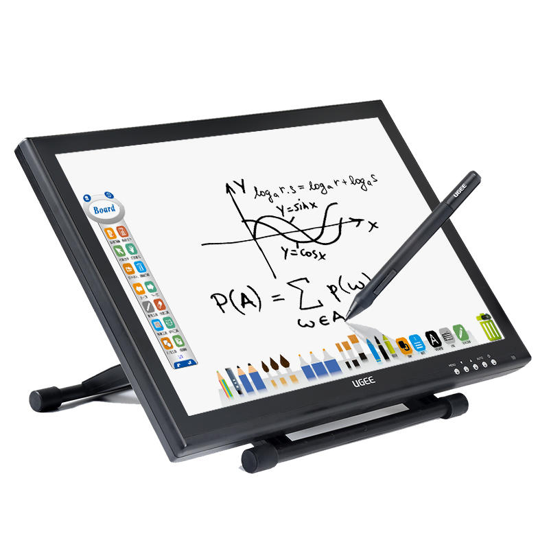 19.1 inch IPS LCD Screen Digital Handwriting Pad Monitor UG1910