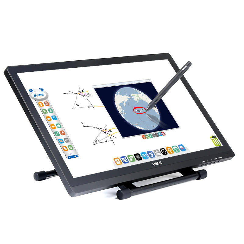 21.5 inch IPS LCD Screen Digital Handwriting Pad Monitor UG2150